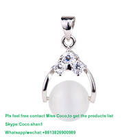 Best price of sterling silver cage pendant wholesale online many design welcome to ask Jewelry pendants list