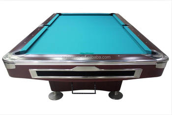 Solid Wood Natural Slate Ftft Billiard Table Cheap Pool Tables - Tournament choice pool table