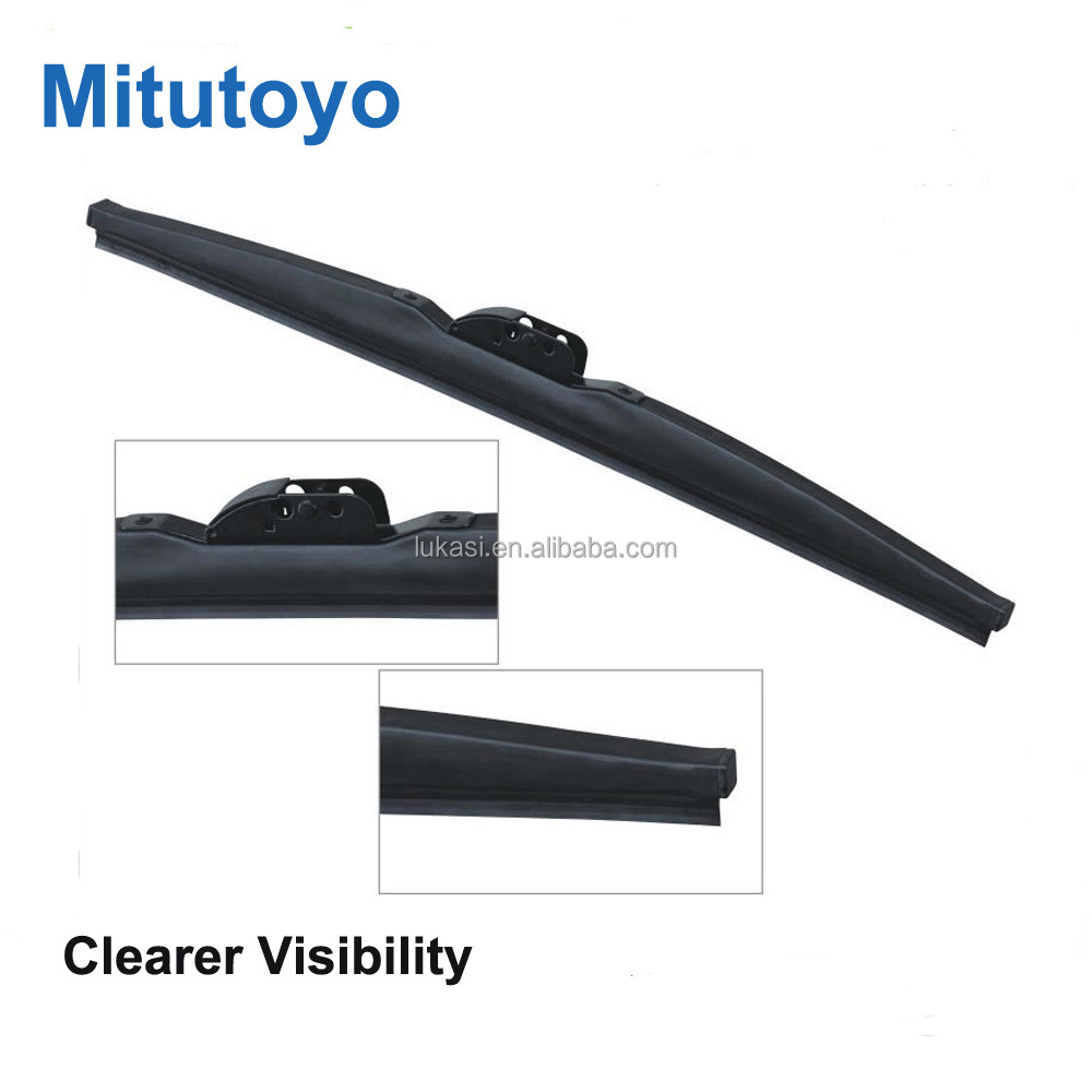 China Wholesale Outlet Winter Snow Wiper Blade