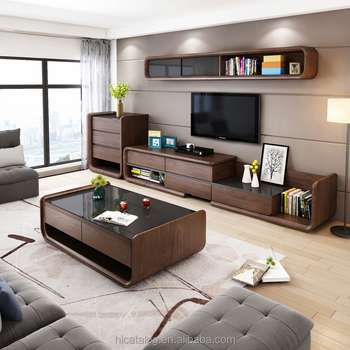 Turkey Classic Modern Arabic Wood Living Room Furniture Set For