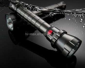 New Product Led Cree Xm-l U2 Spearfishing Dive Torches Uk ...