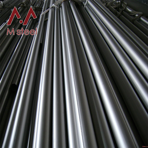 Aisi 439 Tube Inox 316l Thickness 16mm Round Supplier Dn 500 Stainless Steel Seamless Pipe