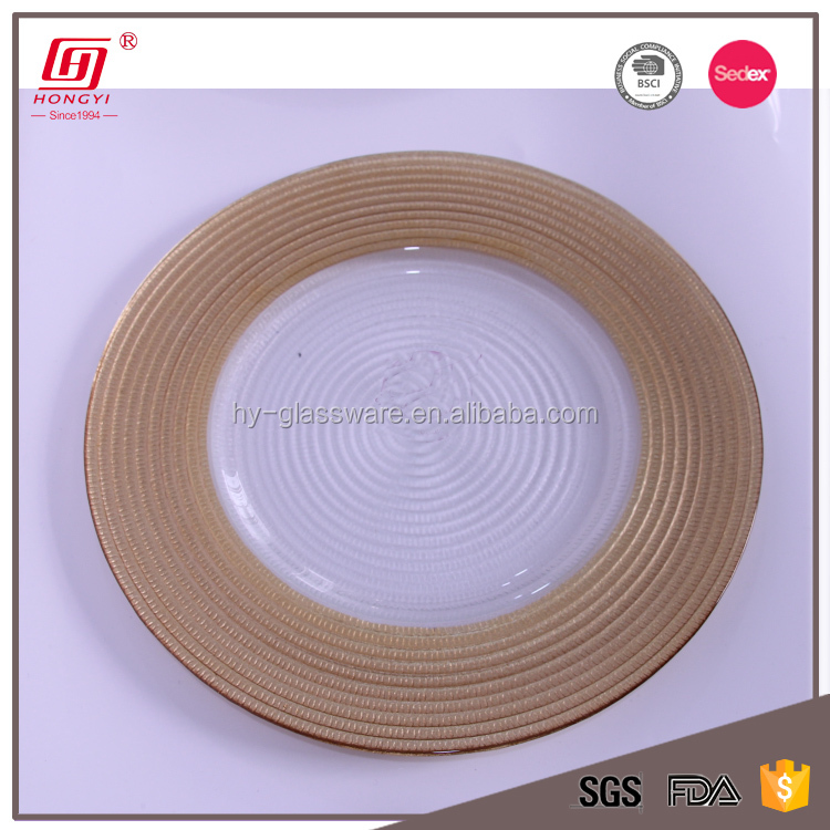 2017 new design charger plates wholesale fancy dinner plates gold charger plate  sc 1 st  Alibaba & 2017 New Design Charger Plates Wholesale Fancy Dinner Plates Gold ...
