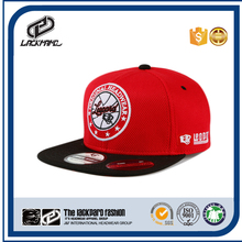 Custom ottoman snapback hat embroidery machine sale