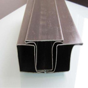 China Supplier LTZ Sections Profile 400