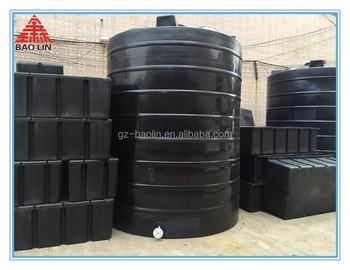 500L - 20000L black water tank PE black tank plastic tank & 500l - 20000l Black Water Tank Pe Black Tank Plastic Tank - Buy ...