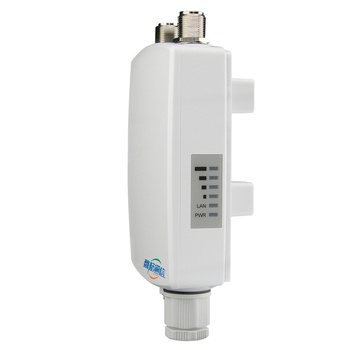 900mhz Wireless Bridge Cpe Device For With High Anti Interference