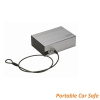Wholesale Safe Portable Combination Lock Cable Security Box