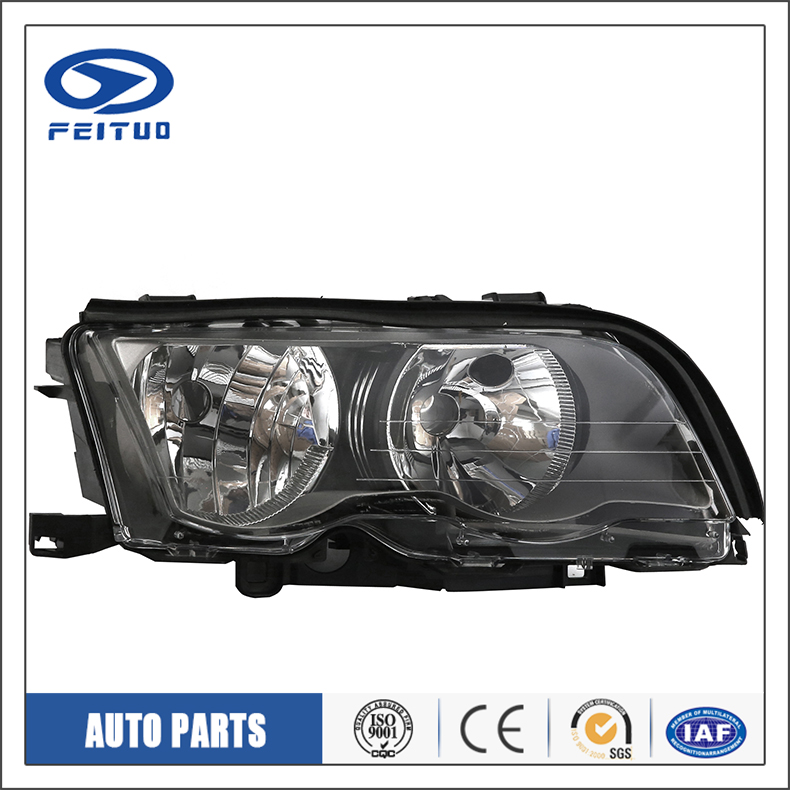 Body parts R 63126908216 head light bulb auto For BMW E46 1998-2000