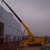 construction machine 3ton mini crawler spider crane KB3.0