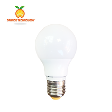 China low price led bulb light raw material