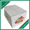 RSC corrugated carton recycle carton packaging box wholesale fruit carton box factory