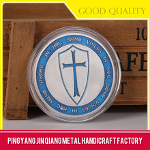 China Supplier Wholesale Metal Gift,Custom Challenge Gold Coin