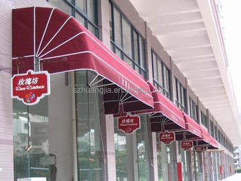 Modern Half Round Window Awning And French Porch Awning ...