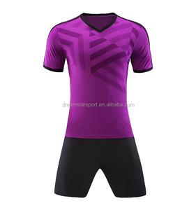 Wholesale Manufacturer New Design Top Thai Quality 2018 Custom Soccer Jersey f1957b06d