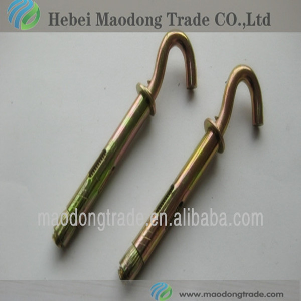 high quality stainless steel 304 316 shield anchor bolts with low price