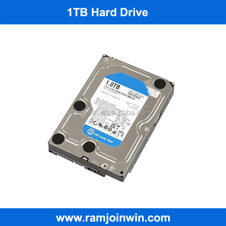 Brand new 7200rpm SATAIII 1024GB 1TB 3.5 hdd lan enclosure