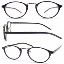 Custom new arrival metal and plastic safety reading glasses