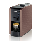 New Model Custom made tough material 230V Lavazza A Modo Mio detachable water Tank electrical coffee maker with thermos