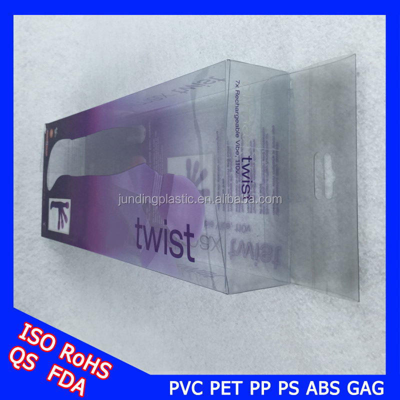 good sell PS PVC PET sexual health supplies package