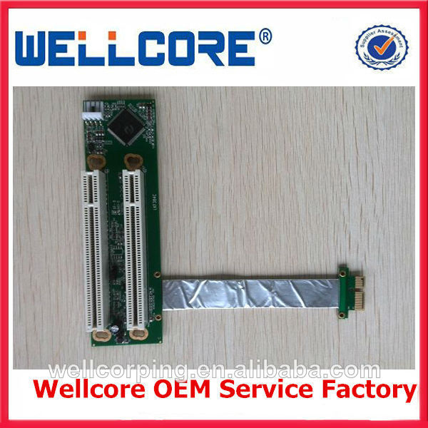 Wholesale 3.0 USB to pci-e to pci converter card 2-Port PCI-E Card --Factory,Welcome OEM!!!