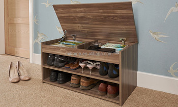 Delicieux Wooden Shoe Cabinet Storage Shoe Bench With Lift Up Top   Buy Wooden Shoe  Cabient,Modern Shoe Rack,Shoe Rack With Seat Product On Alibaba.com