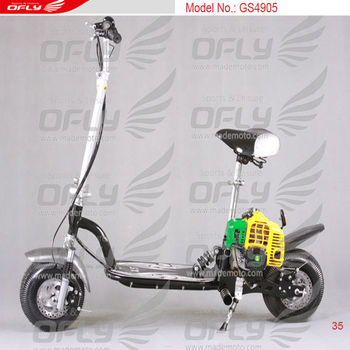 Best quanlity mini cheap motor scooter gas buy cheap for Cheap gas motor scooters