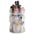 Clear Acrylic Makeup Organizer Drawers Stackable Cosmetic Storage Box
