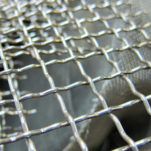 Anping factory stainless steel honeycomb mesh