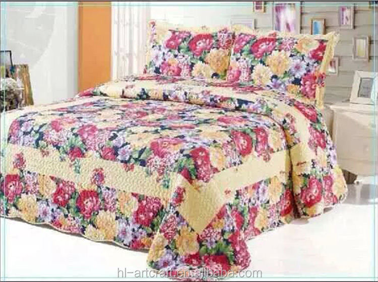 2014 adults colorful design brand name bed sheets