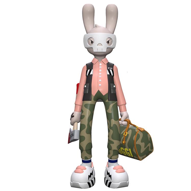 cartoon vinyl figures factory / designer character custom 3d pvc figure vinyl toys