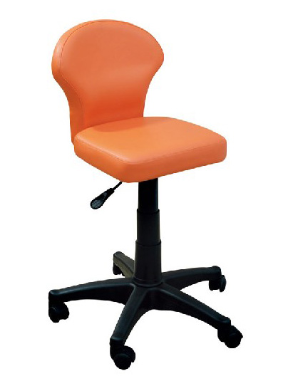 Mordern hydraulic salon barber chair/styling stool series #H-C025
