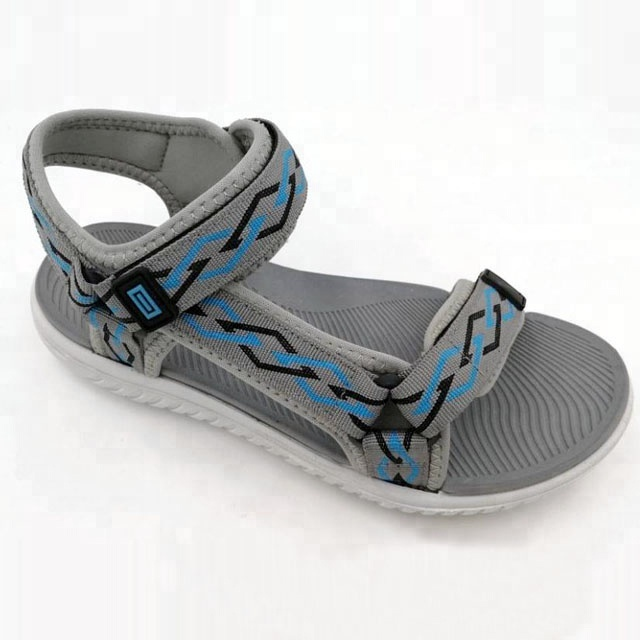new design fashion flat summer eva sport beach <strong>sandals</strong> for women