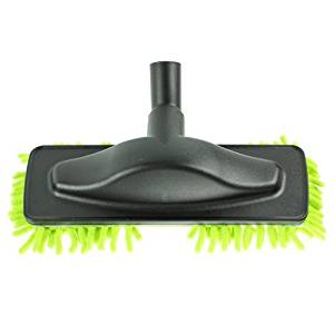 First4spares Hard Floor Washable Sweeper Brush Head for Hoover Vacuum Cleaners (32mm)