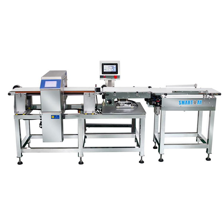 first-rate machine vision inspection combined factory price for food packing-6