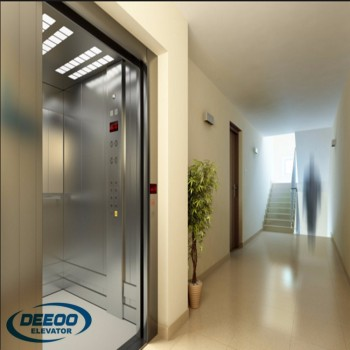 Cheap Passenger Elevator Cost And Travel Lift For Sale