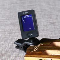 Hot Sale Tuner Cheap Guitar clip on Tuner