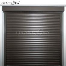 Stainless Steel Garage Door, Stainless Steel Garage Door Suppliers And  Manufacturers At Alibaba.com