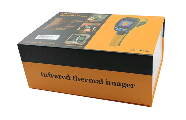 2017 Professional manufacture infrared thermal imager / imaging camera with factory price