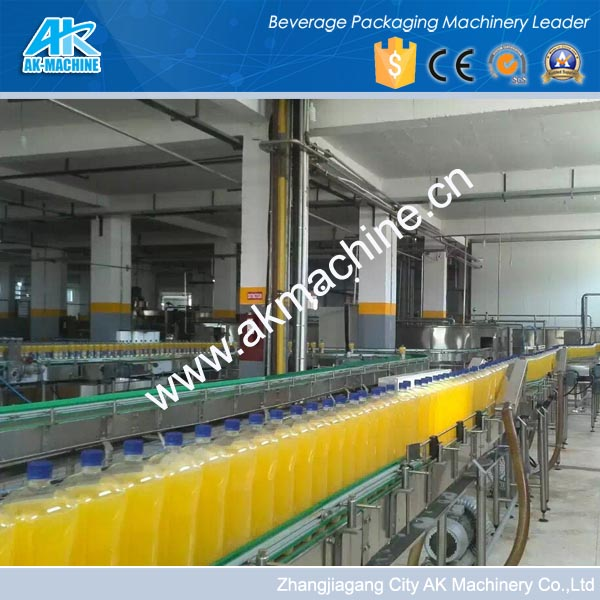 Superior Quality Juice Packing Filling Machine With Very Important Customer Request