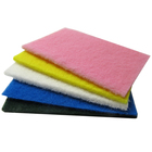 Kitchen Cleaning Cloth And Scouring Pad Mixed Package For Dish/Kitchenware Washing