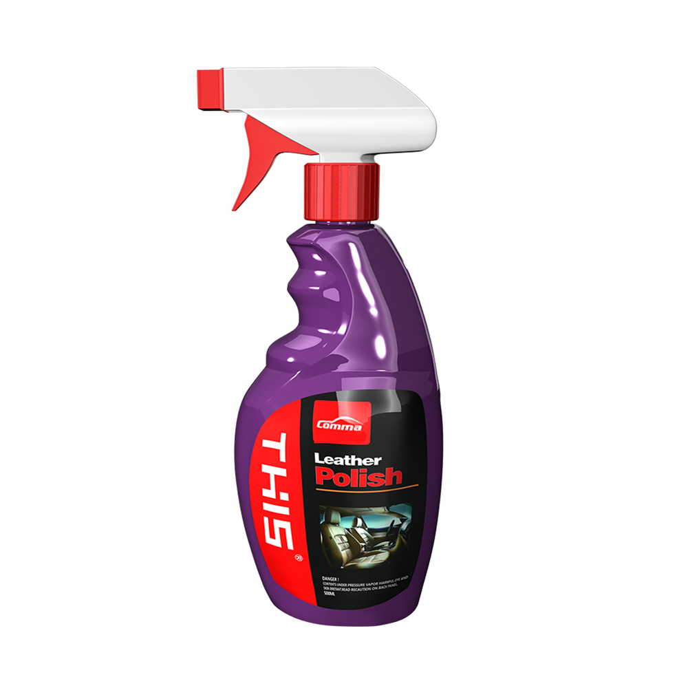 Detailing Car Products Leather Care