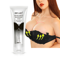 Wholesale OMY LADY Brand Breast Care Push Up Sexy Breast Cream for Sagging