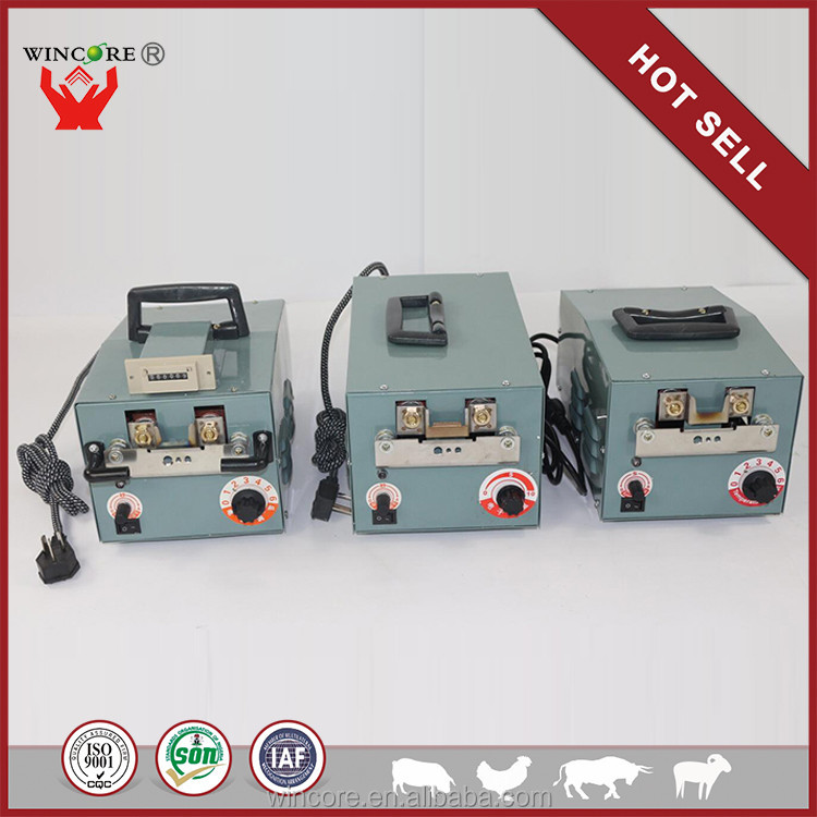 Cheap Wholesale Professional Easy Operate Debeaking Machine For Poultry