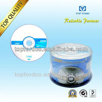 new material 4.7GB 16X wholesale blank DVD