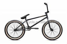 2014 White Color Factory Price BMX bike