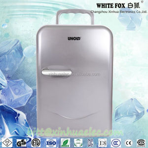 ISO9001 Certified mini fridge heater & cooler Best price high quality