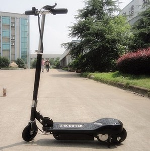 hot product 2017 electric scooter from china with removable battery