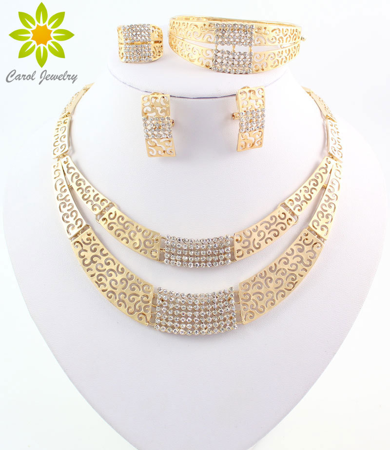 Cheap Wedding Jewelry Sets find Wedding Jewelry Sets deals on