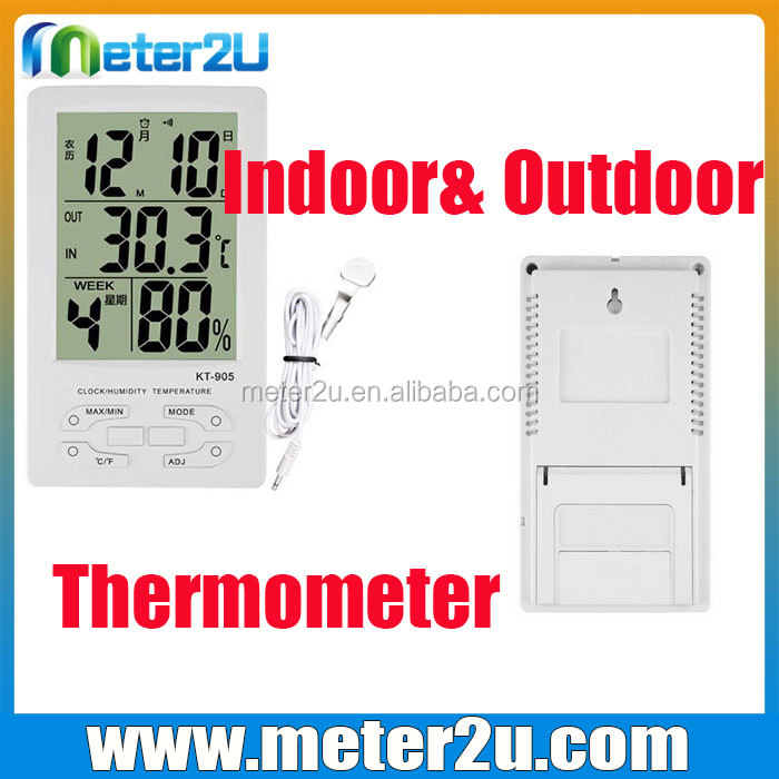 Most Accurate Outdoor Thermometer Wholesale, Thermometer Suppliers ...